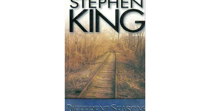 California high school considers a ban on a Stephen King book