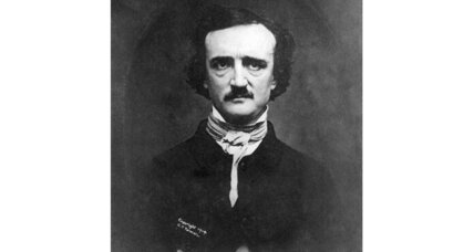 Edgar Allan Poe: How well do you know one of literature's spookiest authors?