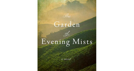 Booker Prize nominee Tan Twan Eng talks about his novel 'The Garden of Evening Mists'
