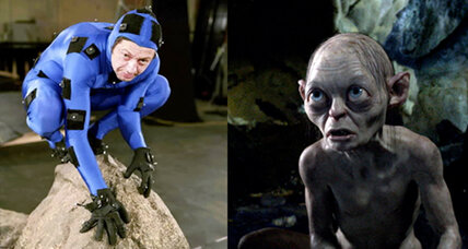 'Lord of the Rings' comes to life with a Gollum statue at Wellington International Airport