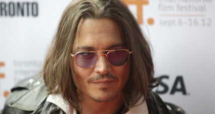 Johnny Depp will launch a publishing imprint