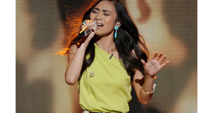 Jessica Sanchez: 'Glee' to open spot for American Idol runner-up