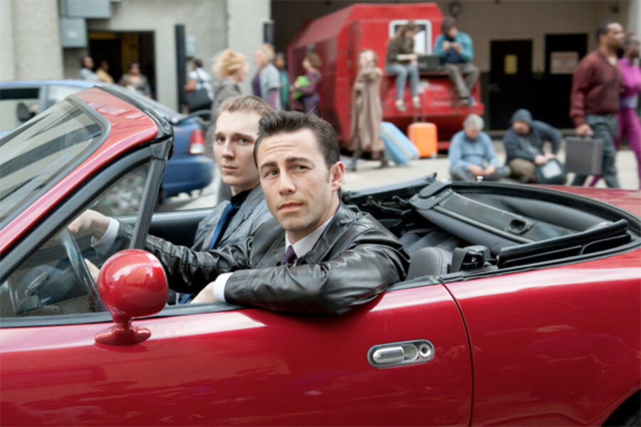 Looper': The ending explained - CSMonitor com