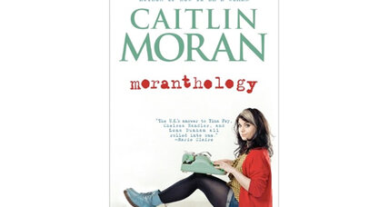 'Moranthology': 6 stories from UK writing star Caitlin Moran