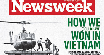 Newsweek to drop print for all-digital editions