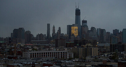 Electricity in NYC could take four to seven days to restore (+video)