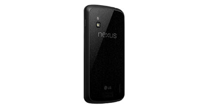 Powerhouse Google Nexus 4 set for November launch