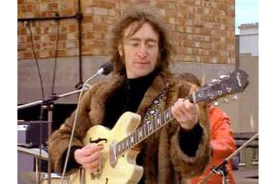 John Lennon 40 Quotes On His Birthday Rooftop Concert