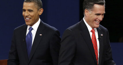 One presidential debate over, and still undecided in Ohio