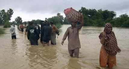 US outspends Islamabad on flood relief in Pakistan