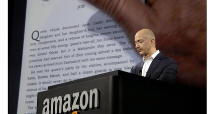 Amazon's Kindle Paperwhite receives rave reviews