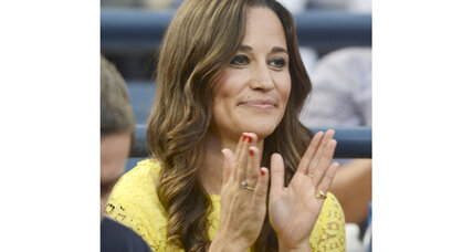 Pippa Middleton: Why am I famous?