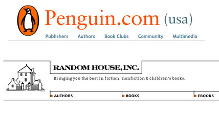 Penguin and Random House: Will they combine to form the world's biggest publisher?