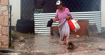 Hurricane Sandy hammers Cuba: Is Florida next? (+videos)