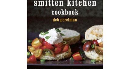 Kitchen cookbook smitten the pdf