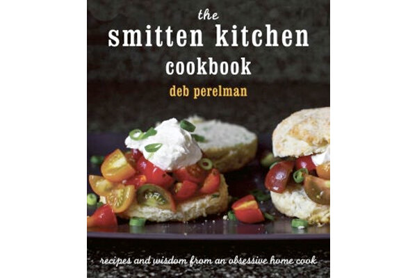 The Smitten Kitchen Cookbook - CSMonitor.com