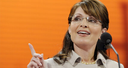 Sarah Palin says she will release a book on fitness and proper diet