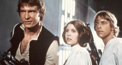 'Star Wars: Episode 7' to hit theaters in 2015