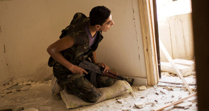 Syria: Little hope for Eid ceasefire as conflict spills across borders (+video)