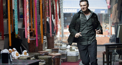 Liam Neeson stars in 'Taken 2': movie review