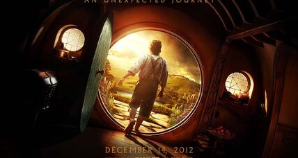 'The Hobbit: An Unexpected Journey' gets two TV spots
