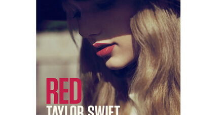 Taylor Swift review: 'Red' is a disappointing effort