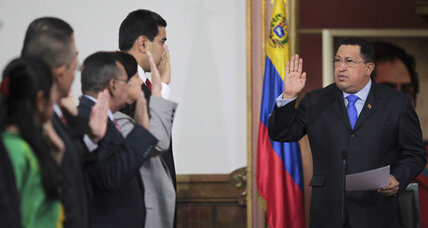 Venezuela prioritizes 'happiness' in its national budget