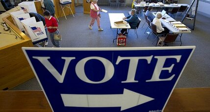 Voting fraud in Election 2012: How common is it? (+video)