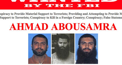 Where's Ahmad? FBI offers $50,000 for info on US terrorist suspect