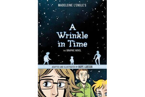 PDF A Wrinkle in Time (Time Quintet) Full|Download
