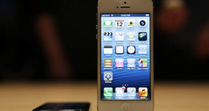 Unlocked iPhone 5 provides opening for T-Mobile stalwarts