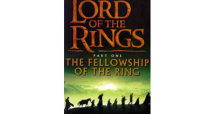 'Lord of the Rings' quiz: 40 questions to test your knowledge of Middle-earth