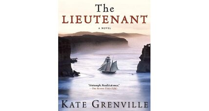 Reader recommendation: The Lieutenant