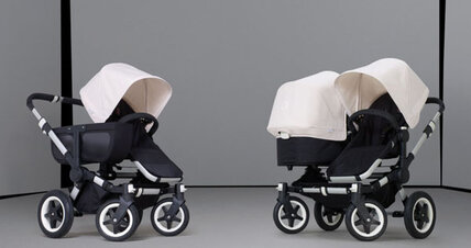 Norway's stroller mafia empowered by generous parental leave