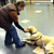 Rescue dog: Puppy obedience training classes for dogs and humans