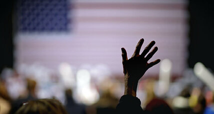 Obama, Romney: Who will woo the most voters in the final days? (+video)