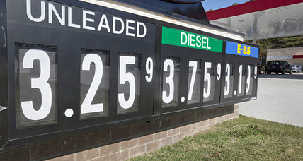 Gas prices continue post-Sandy drop