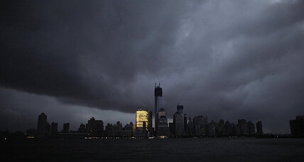 Can renewables prevent future blackouts from storms?