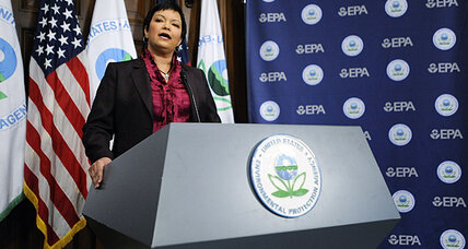 Report: EPA regulations would cost 1.5 million jobs over next four years