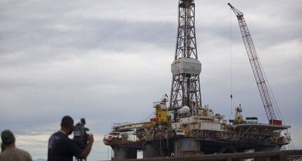 Brazil: Congress to vote on redistribution of oil royalties
