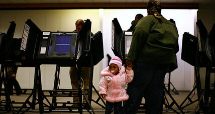 Is Ohio voting software vulnerable to fraud? Court to hear Election Day case