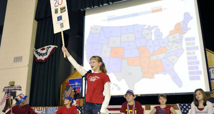 Electoral College 101: How it works. Why we're stuck with it.