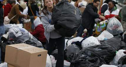 How can you donate to Sandy relief? Here are 9 organizations.