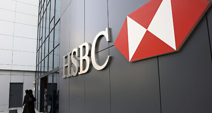 HSBC money laundering fines could top $1.5B