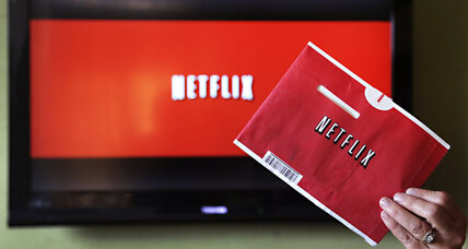 Netflix uses 'poison pill' to prevent hostile takeover