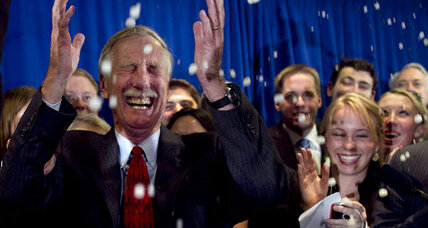 Angus King wins. Maine sends new voice of moderation to Senate.