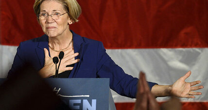How Elizabeth Warren bested Sen. Scott Brown in Massachusetts (+video)