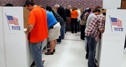 Early voting results point to Obama lead. Does that matter? (+video)