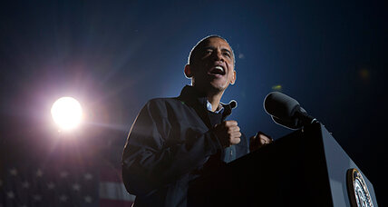 Election Day: Does Obama have the edge?