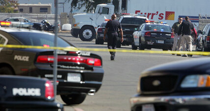 Death toll in Fresno, Calif. shooting rises to 3